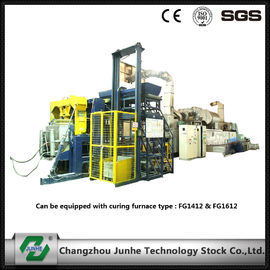 China Dip Spin Coating Machine Dip Coating System With Single Basket DST S800 supplier