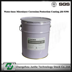Second Generation Dacromet Coating With 20- 60s Spray Coating / 60-90s Tin Zinc Plating