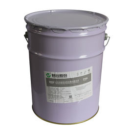 Laboratory Metal Dacromet Coating Zinc Aluminium Flake Coating Liquid
