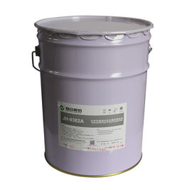 Silver Gray Slurry Dacromet Coating With 20- 60s Dip Spin Spray Coating