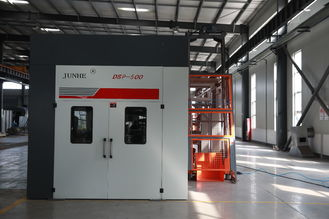 Junhe planetary coating machine(DSP T500) patented planetary coating machine,planetary centrifugal type